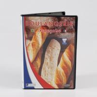 DVD BOULANGERIE FRANçAISE