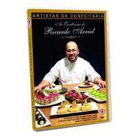 DVD AS TENDêNCIAS DE RICARDO ARRIEL