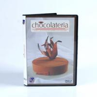 DVD CHOCOLATERIA