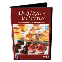 DVD DOCES DE VITRINE