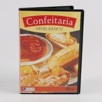 DVD CONFEITARIA - NíVEL BáSICO