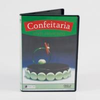DVD CONFEITARIA - NíVEL AVANçADO