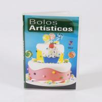 DVD BOLOS ARTíSTICOS